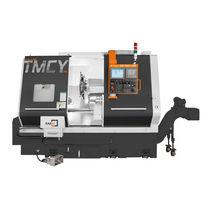 CNC车床 / 3 轴 / 高精度 / Y轴
