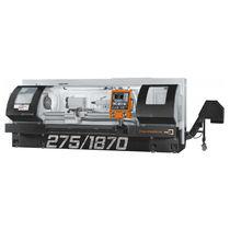 CNC车床 / 2 轴