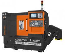 CNC车床 / 2 轴 / 高精度