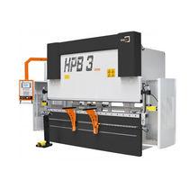 液压压弯机 / CNC / 3 轴式