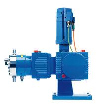 化学品泵 / 电动 / 隔膜 / 计量