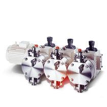 食品卫生泵 / 液压操控 / 隔膜 / 正常启动式