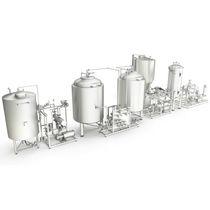 液体过滤装置 / 紧凑型 / 模块化