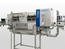 喷洒清洁机 / 喷水式 / 食品工业 / 用于塑料