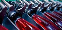 玻璃瓶灌装机 / 自动 / 多头 / 用于红酒
