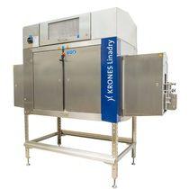 干燥空气式干燥系统 / 连续 / 用于瓶子