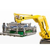 机器人装箱码垛一体机 / 自动 / 袋子 / 用于货物箱