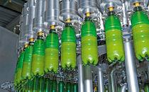 热灌装机 / PET塑料瓶 / 自动 / 旋转