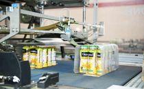 全自动收缩包装机 / 瓶子 / 用于包装盒 / 用于热缩膜