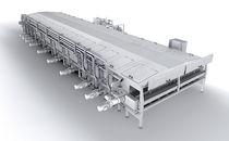 自动巴氏灭菌器 / 连续 / 用于饮料产业