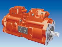 轴向活塞液压泵