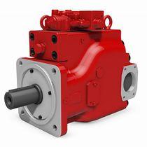 轴向活塞液压泵 / 高压