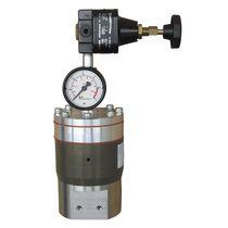 液体流量调节器 / 精准 / 不锈钢