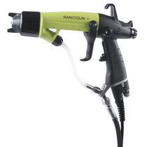 喷雾喷枪 / 用于溶剂 / 手动 / 低压