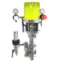 油漆泵 / 风动式 / 活塞 / 正常启动式
