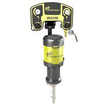 油漆泵 / 风动式 / 正常启动式 / 紧凑型