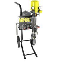 油漆泵 / 正常启动式 / 移动式 / 机械