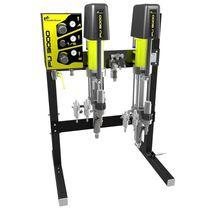 油漆泵 / 正常启动式 / 电子 / 低压