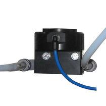 隔膜流量调节器 / 用于油漆 / 精准