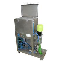 自动清洁机 / 紧凑型 / 浸没式 / 冲洗