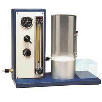 流动性测试设备 / 用于粉末 / 用于油漆 / 紧凑型
