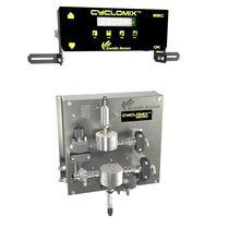 液体定量分配系统 / 带有混合器