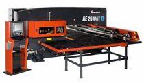 自动冲床 / 伺服电机 / 用于金属板 / 成型