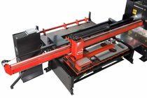 零件卸载机 / 用于数控加工机