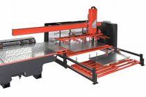 金属板装卸系统 / 用于金属板材轧制 / 模块化