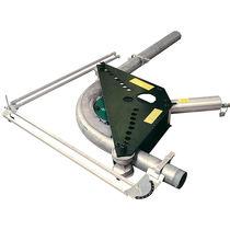 手动折弯工具 / 用于PVC型材 / 手持式 / 便携式