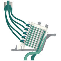 振动筛选机 / 用于散装材料 / 用于矿场 / 湿法