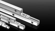 引导装置轨道 / 强化聚酯玻璃纤维 / 滚筒 / 滚珠