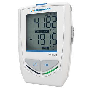 温度和湿度数据采集器 / 无线型 / LCD显示 / 气候