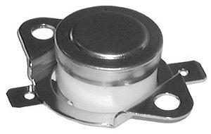 双金属恒温器 / 固定调节式