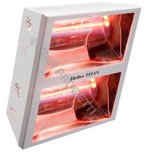 电动辐射取暖器