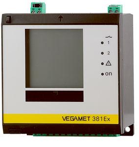 数字信号调节器 / 4-20 mA / 液位传感器