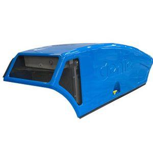 热熔塑料热成型 / 工业 / 用于汽车 / 大批量生产