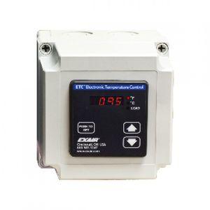 数字温控器 / 可编程 / NEMA4