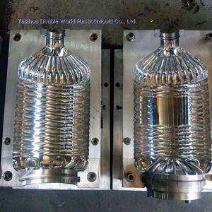 多腔吹塑模具 / PET塑料瓶 / 用于包装业 / 用于航空工业