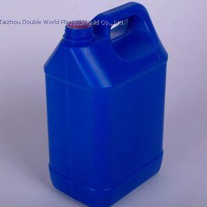 单腔挤出吹塑模 / PET塑料瓶 / 用于包装业