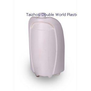 多腔挤出吹塑模 / PET塑料瓶 / 用于包装业