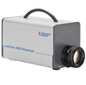 CCD成像光度计 / 手持式 / 带色度计