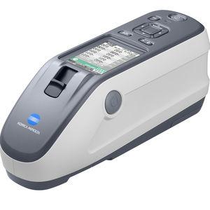 彩色分光光度计 / UV紫外线 / 手持式 / 用于制药