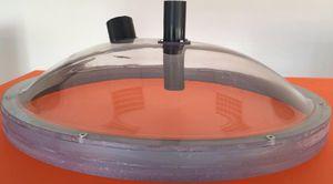 热熔塑料吹塑成型 / 工业 / 家居装饰用 / 小批量生产