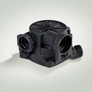 塑料铣削加工 / 用于汽车 / 用于电子元件 / 用于建筑