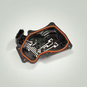 汽车工业注塑模具 / 用于电子工业 / 用于建筑 / 航空航天用途
