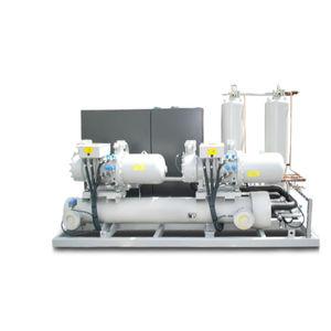水冷却系统