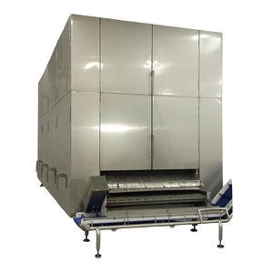 面团冷却装置 / 空气 / 紧凑型 / 定制