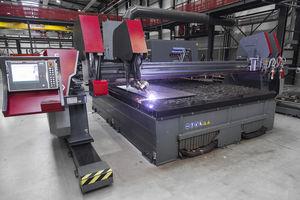 钢材切割机 / 等离子 / 氧燃料 / CNC数控