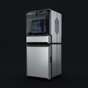 塑料3D打印机 / Polyjet聚合物喷射 / 原型法 / 台式